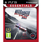 more details on Need for Speed Rivals Essential - PS3 Game.