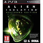 more details on Alien Isolation Nostromo Edition - PS3 Game.