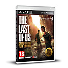 more details on The Last of Us Game of the Year Edition - PS3 Game.