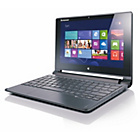 more details on Lenovo Flex 10 10.1 in Celeron 4GB 320GB Touchscreen Laptop