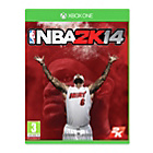 more details on NBA 2K14 - Xbox One Game.