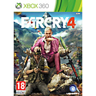 more details on Far Cry 4 Limited Edition Xbox 360 Game.