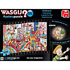 more details on Wasgij Mystery 11 Jigsaw Puzzle - 1000 Pieces.