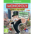 more details on Hasbro Monopoly - Xbox One Game.