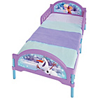 more details on Frozen Cosytime Toddler Bed.