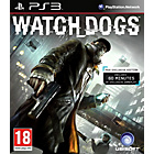 more details on Watch Dogs Standard Edition PS3 Game.