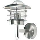 more details on Ranex Amalfi Outdoor Wall Light with Motion Detector.