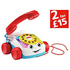 more details on Fisher-Price Chatter Telephone.