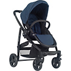 more details on Graco Evo Stroller - Navy.