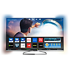 more details on Philips 55PFT6309/12 55 In Full HD Ambilight 3D Smart LED TV