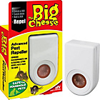 more details on The Big Cheese Rodent Repeller.
