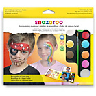 more details on Snazaroo Face Painting Studio Set.
