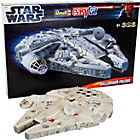 more details on Revell Star Wars Millennium Falcon Easykit.