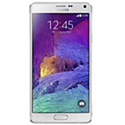 more details on Sim Free Samsung Galaxy Note 4 Mobile Phone - White.