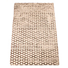 more details on Unity Connections Rug - 160 x 230cm - Taupe.