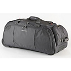 more details on Pierre Cardin Large Holdall - Black and Grey.