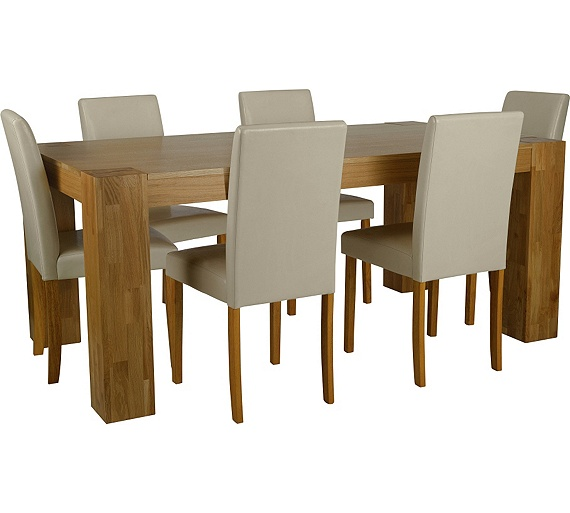 dining table chairs oak dining sets furniture choicebuy oak dining