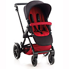 more details on Jane Twone Pushchair - Rubin.