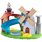 more details on Weebles Wobbly Big Barn Playset.
