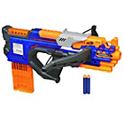 more details on Nerf Elite Crossbolt Blaster