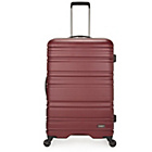 more details on Antler Saturn Large 4 Wheel Suitcase - Burgundy.