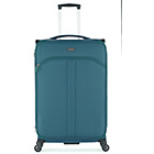 more details on Antler Aire Large 4 Wheel Suitcase - Teal.