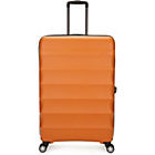 more details on Antler Juno Large 4 Wheel Suitcase - Orange.