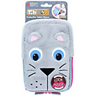 more details on Tab Zoo 8 inch Cat Tablet Sleeve - Grey.