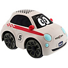 more details on Chicco Fiat 500 RC.
