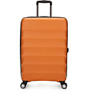 more details on Antler Juno Medium 4 Wheel Suitcase - Orange.