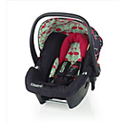 more details on Cosatto Hold 0+ Car Seat - Flamingo Fling.