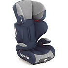 more details on Jane Montecarlo R1 Yale Car Seat - Blue.