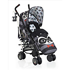 more details on Cosatto Supa Stroller - Racoon Riot.