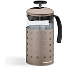 more details on Morphy Richards Accents 8 Cup 1000ml Cafetiere - Barley.