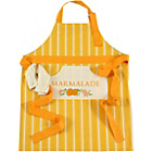 more details on Good Housekeeping Marmalade Yellow Apron.