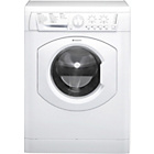 more details on Hotpoint HFEL521P 5KG 1200 Spin Washing Machine - White.