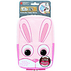 more details on Tab Zoo 8 inch Rabbit Tablet Sleeve - Pink.