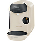 more details on Tassimo by Bosch Vivy Pod Coffee Machine - Cream.