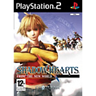 more details on Shadow Hearts: Grome the New World PS2 Game.
