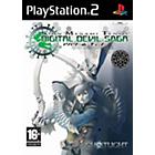 more details on Shin Megami Tensei: Digital Devil Saga PS2 Game.