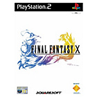 more details on Final Fantasy X PS2 Game.