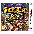 more details on Code Name S.T.E.A.M Nintendo 3DS Game.