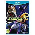 more details on StarFox Nintendo Wii U Pre-order Game.