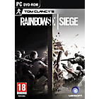 more details on Tom Clancy's Rainbow Six: Siege PC Pre-order Game.