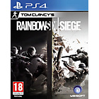 more details on Tom Clancy's Rainbow Six: Siege PS4 Pre-order Game.