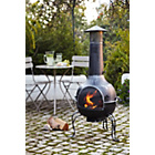 more details on Medium Cast Iron Chiminea.