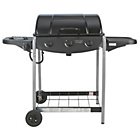 more details on 3 Burner Propane Gas BBQ with Side Burner.