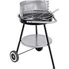 more details on 45cm Round Charcoal BBQ.