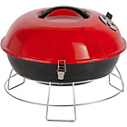more details on Portable Round Charcoal BBQ.