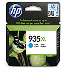 more details on HP 935XL Cyan Ink Cartridge.